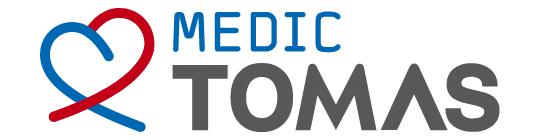 MEDIC TOMASイメージ
