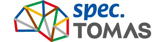 spec. TOMASイメージ